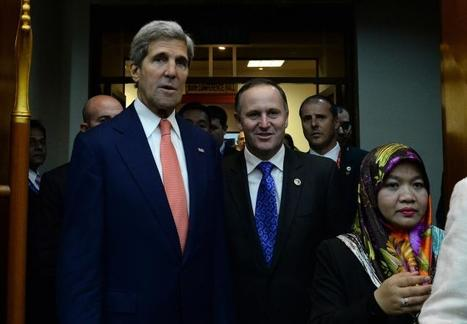U.S. holds out possibility of restoring aid to Egypt | Politics | Scoop.it