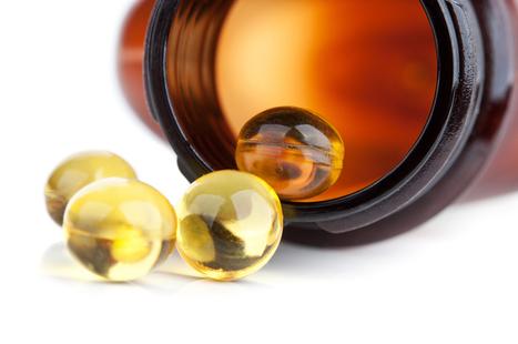 - Mer D-vitamin i kosttilskudd  - VG Nett | Helselinker | Scoop.it
