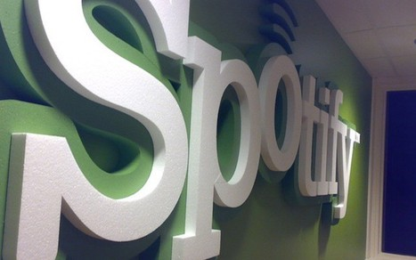 Can Spotify Predict The Grammys? | Music business | Scoop.it