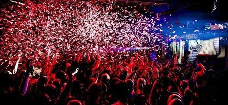 4 Ways DJ Skrillex Dominates At Content Marketing | MarketingHits | Scoop.it