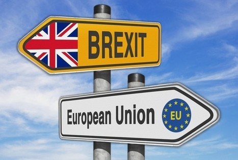 Brexit: Impact on Brits living in EU countries | Expat Assure | Expat Assure | international health insurance for expats | Scoop.it