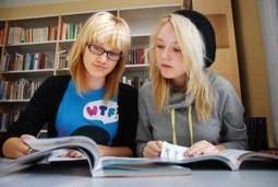 Lukiolaiset eivät osaa lukea rivien välistä   Kirjastoista, oppimisesta ja oppimisen ympäristöistä   Scoop.it