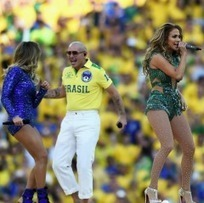 World Cup Opening Ceremony sound marred by 'technical issue' | World Cup Opening Ceremony sound marred by 'technical issue' | Scoop.it
