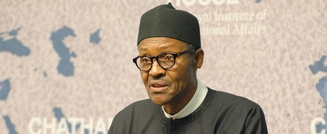 Buhari to unveil comprehensive national youth empowerment programme - DailyPost Nigeria | NGOs in Human Rights, Peace and Development | Scoop.it