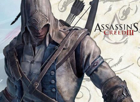 Assassin's Creed III Torrent Download | Download Torrent Game | downloadtorrentgame | Scoop.it