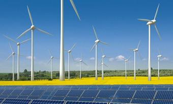 Etat des énergies renouvelables dans le monde | Notre planète | Scoop.it