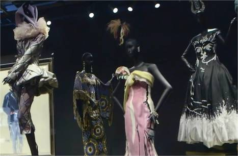 Dior expose son storytelling à Shanghai | streetmarketing | Scoop.it