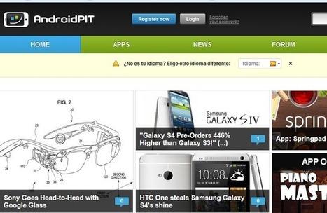 Cinco tiendas alternativas a Play para descargar aplicaciones | Estoy explorando | Scoop.it