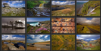 Special Offer - Print of the Month Collection | BEATIFUL | Scoop.it
