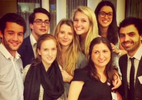 #Exclu : SnapEvent, la première plateforme web d'événementielle lève 300 000 euros - Maddyness | Startup & Appli | Scoop.it