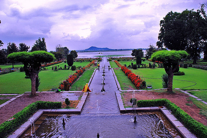 Mughal Gardens Of Kashmir | Heritage Sites in India | Scoop.it