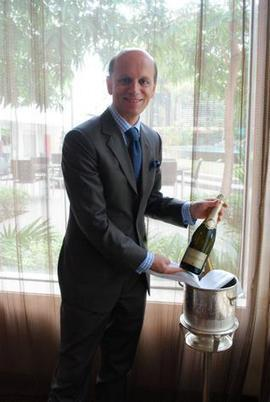 A toast to Roederer - The Hindu | wine exports | Scoop.it
