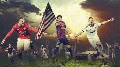by Roger Bennett | Why soccer should become more popular in America | Scoop.it
