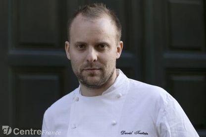Le chef David Toutain reçoit un Gault&Millau d'Or - L'Yonne Républicaine | Gastronomie Française 2.0 | Scoop.it