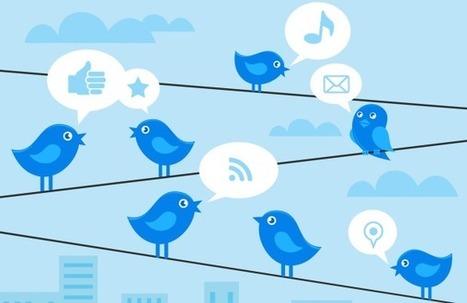 Twitter déploie sa Timeline inversée sur iOS, Android et le Web | Référencement internet | Scoop.it