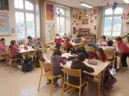 Défi Maths chez les CE 2 | Les petits Crocquants | Défis et rallyes mathématiques | Scoop.it