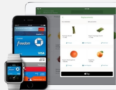 Everything you need to know about Apple Pay and the travel industry | IT Mobile Solutions | Scoop.it