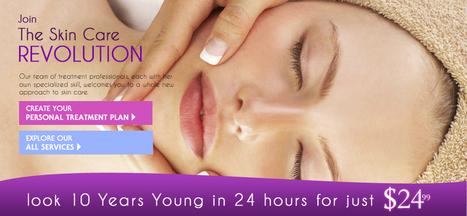 Rosacea Treatment in Edmonton @ $24.99 by Ultra Medic Laser Studio | Skin Care Edmonton | Scoop.it