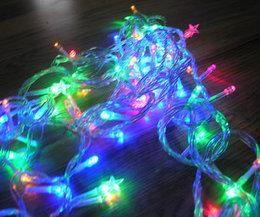 Arduino Controlled Flashing Christmas Fairy Lights with Jingle Bells | ARDUINO pour les grands débutants | Scoop.it