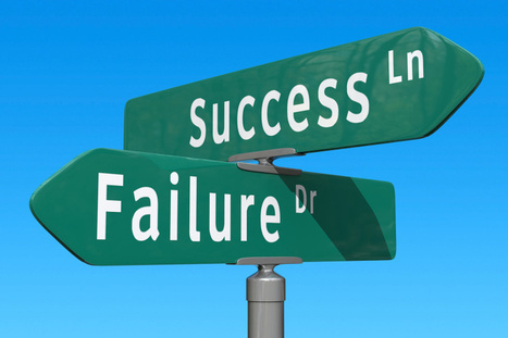 Failure is good, but here are 10 mistakes your startup should never make | Competitive Edge | Scoop.it