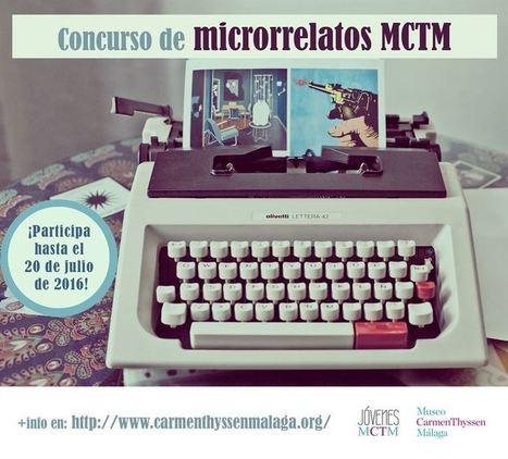 El arte pop español protagoniza el concurso de microrrelatos   microrrelatos   Scoop.it