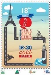 2015 Paris-Brest-Paris dates announced: 16-20 August | Brest métropole | Scoop.it