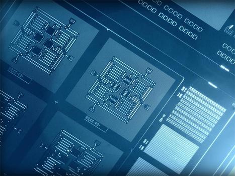 IBM met un ordinateur quantique en libre accès sur Internet - CNET France | Post-Sapiens, les êtres technologiques | Scoop.it