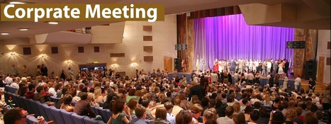 Why Experienced International Meeting Planner is Important for Corporate? | Have Best International Meeting Planners - indiamice.com | Scoop.it