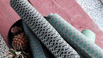 Le papier peint est-il lavable ?   Tutoriels & Inspirations - Bricolage   Scoop.it