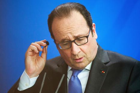 France's EU fail | The France News Net - Latest stories | Scoop.it