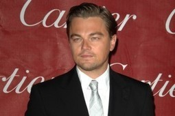 DiCaprio Protects Wildlife with 'Hands Off My Parts' Campaign | Nature Animals humankind | Scoop.it