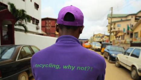 Meet The Entrepreneurs Behind Nigeria's Startup Revolution | VISIONARY ENTREPRENEUR | Scoop.it