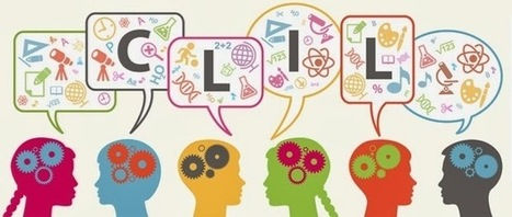 EATWELL-BEHEALTHY - WHAT IS CLIL? | Languages, Cultures and Bilingualism | Scoop.it
