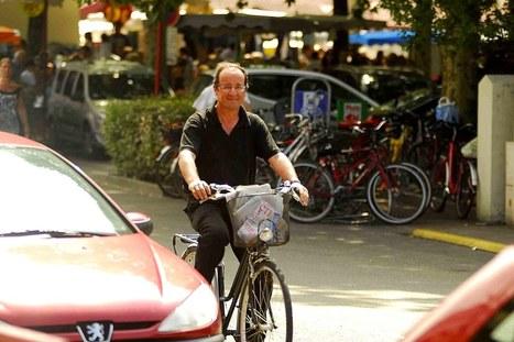 François Hollande : plutôt Mimoun que Moulin | Intervalles | Scoop.it