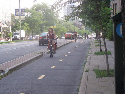 Rebuilding Place in the Urban Space: Bicycle sharing and rebuilding an ecosystem for bicycling | Sustainable Futures | Scoop.it