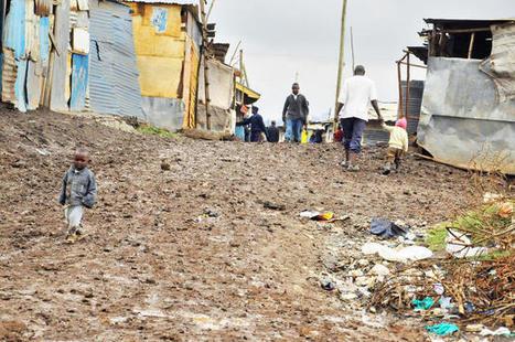3 Ways Humans Create Poverty | P2P Foundation | Peer2Politics | Scoop.it