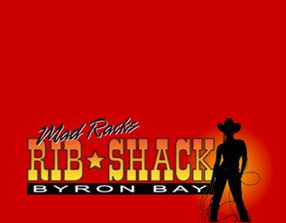 Mad Racks Rib Shack Website - Webfeet Design | Gold Coast | Scoop.it