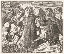 National Gallery of Art – Pre-Raphaelites: Victorian Art and Design, 1848-1900 | Fin de siglos... | Scoop.it