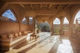 Gagnez un séjour de trois nuits au Ksar Ighnda !   Les plus beaux spas du monde   Scoop.it