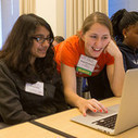 Dare 2B Digital 4th annual conference for young women - San Jose Mercury News media center | Juventud y TIC | Scoop.it
