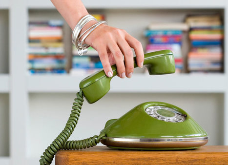 How to Ace Your Next Phone Interview | Jop and Career Tips | Scoop.it