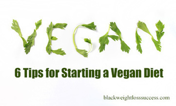 Heed These Tips When Starting a Vegan Diet | Making Your Own Home Remedies | Scoop.it