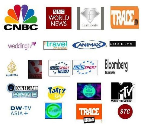 New exclusive channels for Asia   Speed Cast   Scoop.it