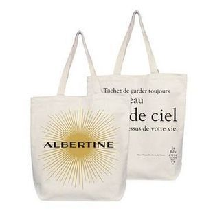 Join the Albertine Community! SupportNew York City's only French reading room and bookshop. By becoming a part of our community of readers, you directly contribute to enriching Albertine's French-... | 2013-2016 The Years of Reading Proust | Scoop.it