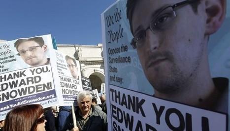 Snowden prix Nobel de la paix ? Pourquoi cette récompense arriverait trop tôt | Libertés Numériques | Scoop.it