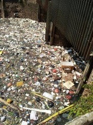 Le Citarum, un fleuve de déchets en Indonésie   Toxique, soyons vigilant !   Scoop.it