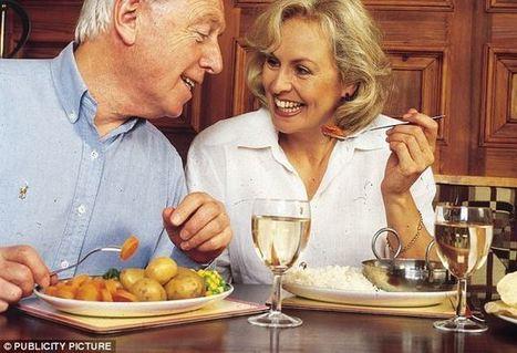 Food sales fuel promising full-year figures at Spirit | Pubs & Restaurants | Scoop.it
