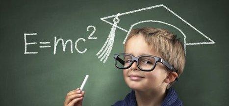 Cómo son los niños con altas capacidades | Altas Capacidades Intelectuales | Scoop.it