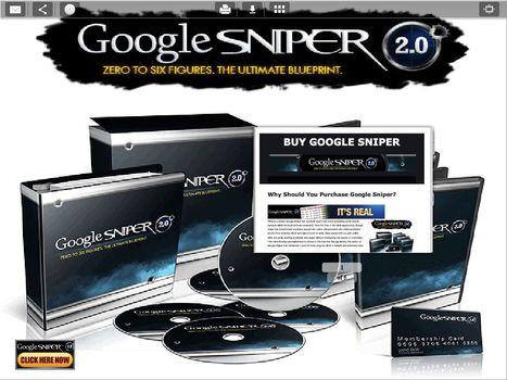 Buy Google Sniper   Google Sniper 2   Scoop.it