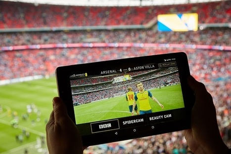 EE ramps up LTE Broadcast efforts | Mobile TV around the world | Scoop.it